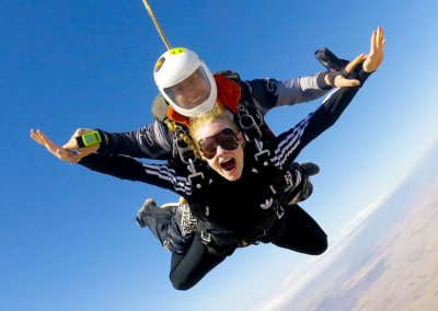 skydive cape town